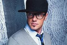 TobyMac / by MusicGeek2012