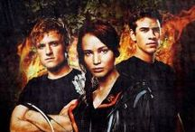 The Hunger Games / by MusicGeek2012