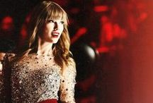 Taylor Swift / by MusicGeek2012