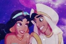Aladdin / by MusicGeek2012