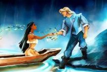 Pocahontas / by MusicGeek2012