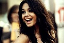 Vanessa Hudgens / by MusicGeek2012