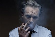 Actor: Paul Bettany / by Maiko H