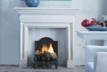 ∆ Anneke Dekkers Collection / The Anneke Dekkers Collection. We are specialized in (classical) fireplaces. www.annekedekkers.nl