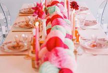 Decoration ⋮ Table ☆