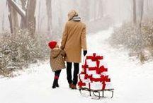 Season ⋮ Winter - Christmas ☆