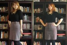 Outfits: Jennifer / All the pretty clothing Jenny wears in one board!