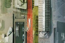 Diagrams, Panels
