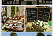 Wedding Ideas- by Hotel Coral & Marina / Ideas para boda