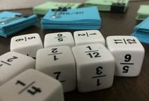 Middle School Math / Middle School Math Resources!