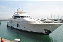 Marina Yachts / Our Selection of the best pictures of our marina!