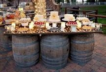 Country Weddings / Winthrop, WA Weddings