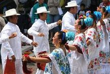 Mexican Culture/ Tradiciones Mexicanas / We want to show you the most popular traditions in Mexico. Culture is what makes mexico so special.