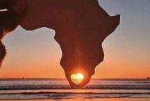 South Africa / Bly kalm ons gaan nou braai