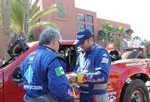 Baja 1000 at Hotel Coral & Marina / Feel the adrenaline, Live the #CoralExperience #Ensenada