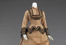 1870s Clothing
