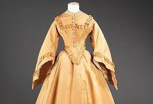 1850s Clothing
