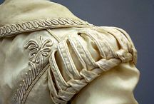 1820s Clothing