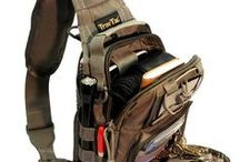 TravTac EDC Gear / TravTac Gear offers the perfect solution for EDC (every day carry) needs.
