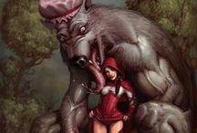 Alternative fairy tales