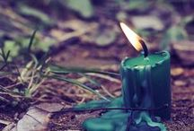 Candle Enchantment