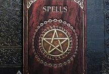Spells and Blessings