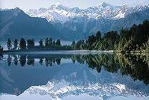 NZ West Coast