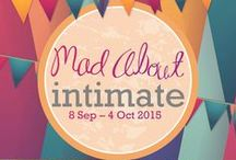 Mad About Intimate