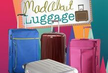 Mad About Luggage