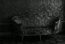 Gothic Interior Accessories and Decor
