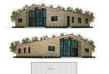 Inspiration maison / Maison, inspiration, construction