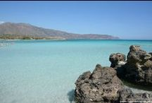 Crete / Crete is Greece's largest island and a great travel destination to explore.