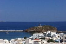 Naxos Island / Naxos is a magical place, a beautiful island in the Cyclades.