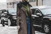 Stylish Coats /outerwear