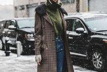 Stylish Coats /outerwear