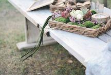 Flora & Terris, 29 Sept. Castello Di Vicarello / Wedding Design: Chic Weddings In Italy Flower Decor: La Rosa Canina FIRENZE