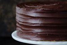 FOOD / yum yum yum yum yum! I am a baker, I Love to bake / by Charlene Ramirez