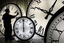 It's about time! / for the love of clocks