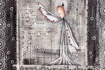 Mixed media & art journals / Mixed media & art journals