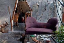 Interiors - Home ideas / Home decor interior design
