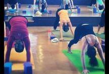 O2 Yoga Open House - Cambridge / Saturday 9/28 in Cambridge!