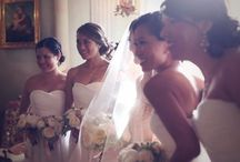 Chrissy & Jons, May 25th 2013. Villa di Stomennano, Tuscany. Wedding Design: Chic Weddings in Italy, Flower Decor: La Rosa Canina / Wedding in Tuscany