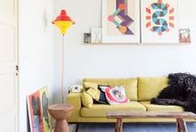 decor / modern ways to make your space beautiful