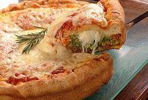 lovely pizza & marmelade