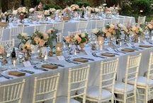Monica & Oddmund 03.08.13 Villa Vignamaggio /  Wedding Design: Chic Weddings in Italy Flower Decor: La Rosa Canina FIRENZE