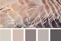 Värit, Kuosit & Pinnat ´14