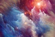 Cosmos / I'm in love with the stars - Cosmos Universus Sky Stars