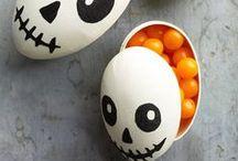 halloween / modern ways to make halloween extra fun