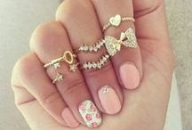 I l♡ve rings
