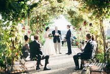 26.09.13 Borgo Petrognano Intimate Wedding in Tuscany / Planning:Tuscandream Flower Decor: La Rosa Canina